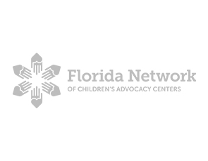 Florida Network of Children's Advocacy Centers Logo