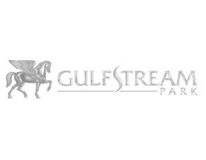 Logo for Gulfstream Park