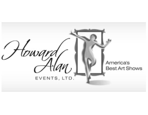 Logo for Howard Alan Events