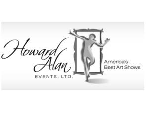 Logo for Howard Alan Events
